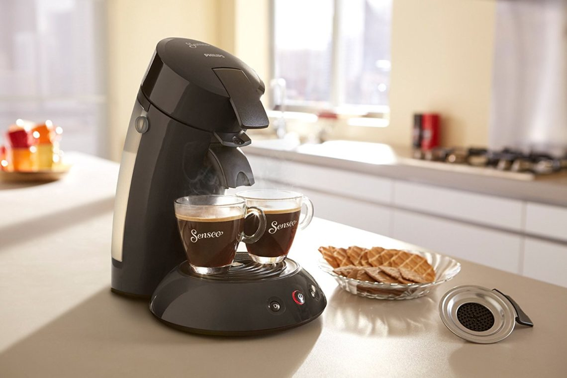 Meilleure Cafetière dosette/capsule – Comparatif, Tests & Avis