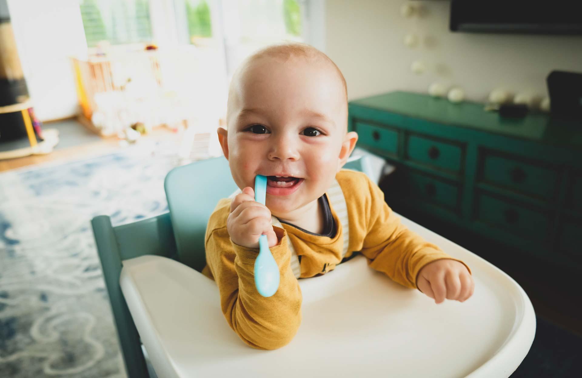 Meilleure Chaise Haute bébé / Comparatif, Tests & Avis