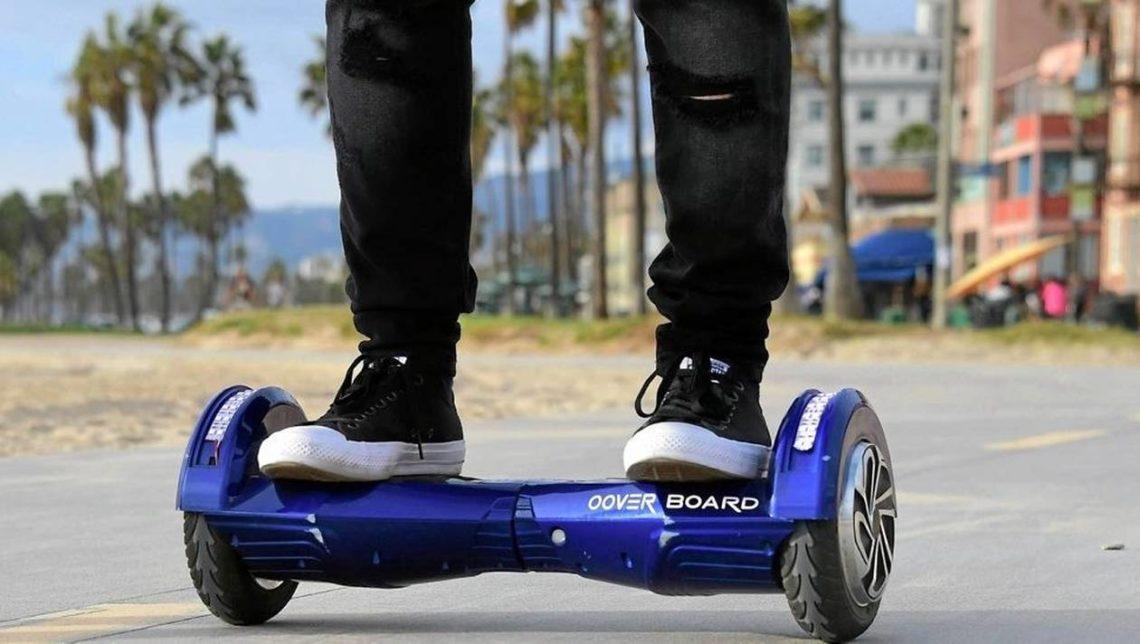 Meilleur Hoverboard électrique / Comparatif, Tests & Avis