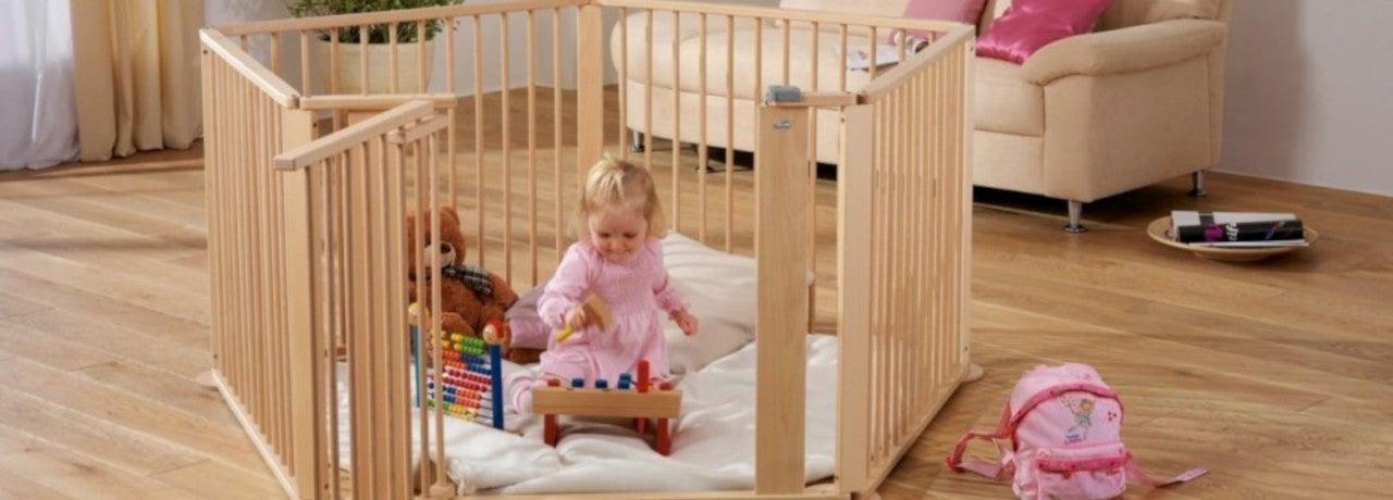 Meilleur Parc pour bébé pas cher / Comparatif, Tests & Avis