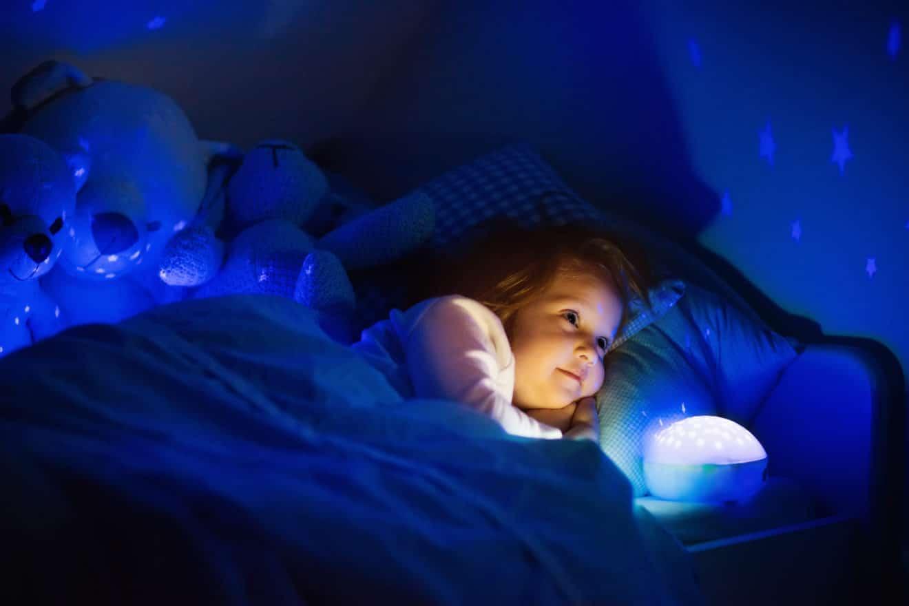 Meilleure Veilleuse pour bébé pas cher / Comparatif, Tests & Avis