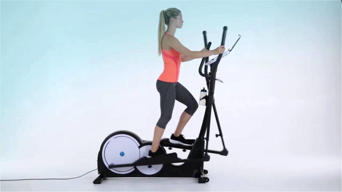Meilleur vélo elliptique – Comparatif, Tests & Avis