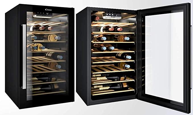 Meilleure cave à vin / Comparatif, Tests & Avis