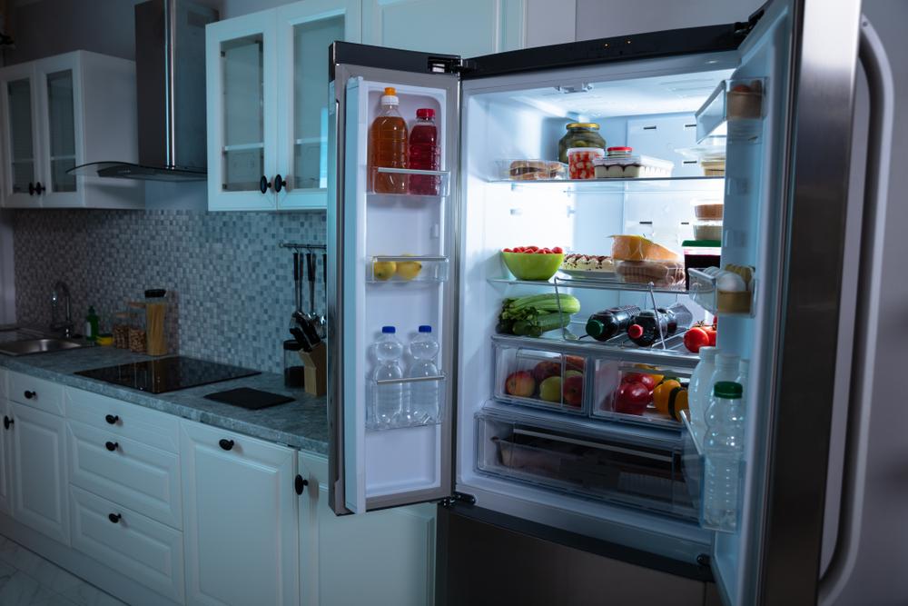 Meilleur frigo Américain / Comparatif, Tests & Avis