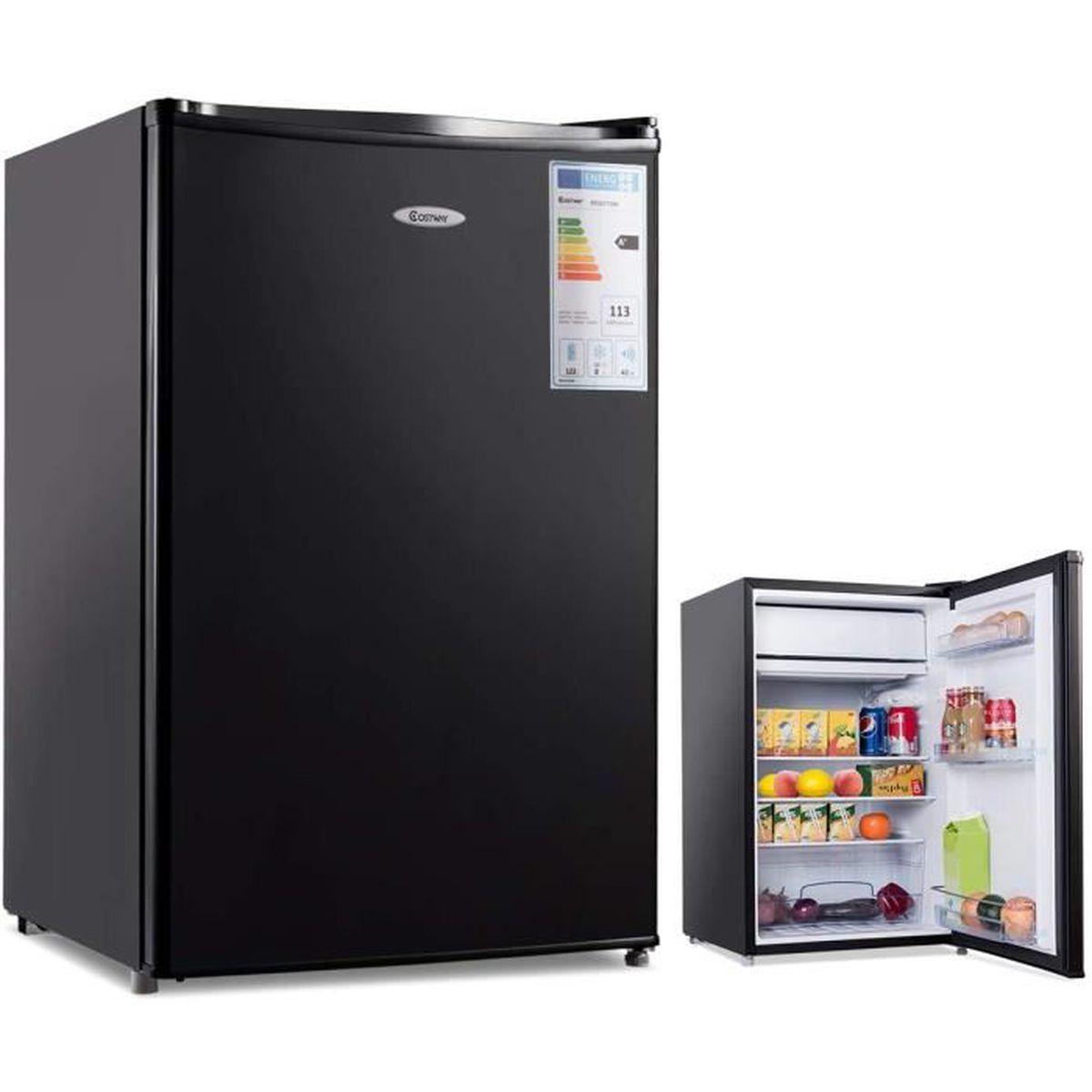 Meilleur mini frigo / Comparatif, Tests & Avis